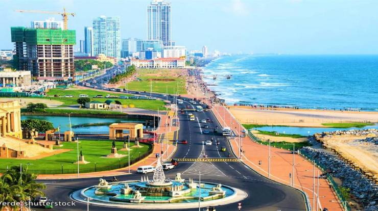 Invest In Sri Lanka