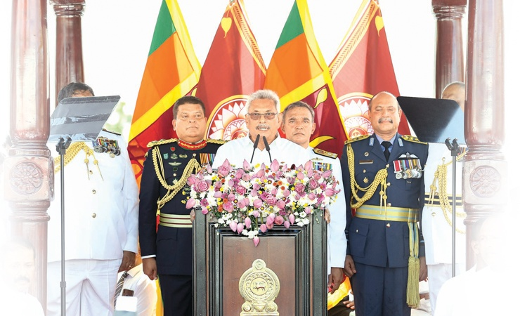 An oasis for all communities and religions – President
