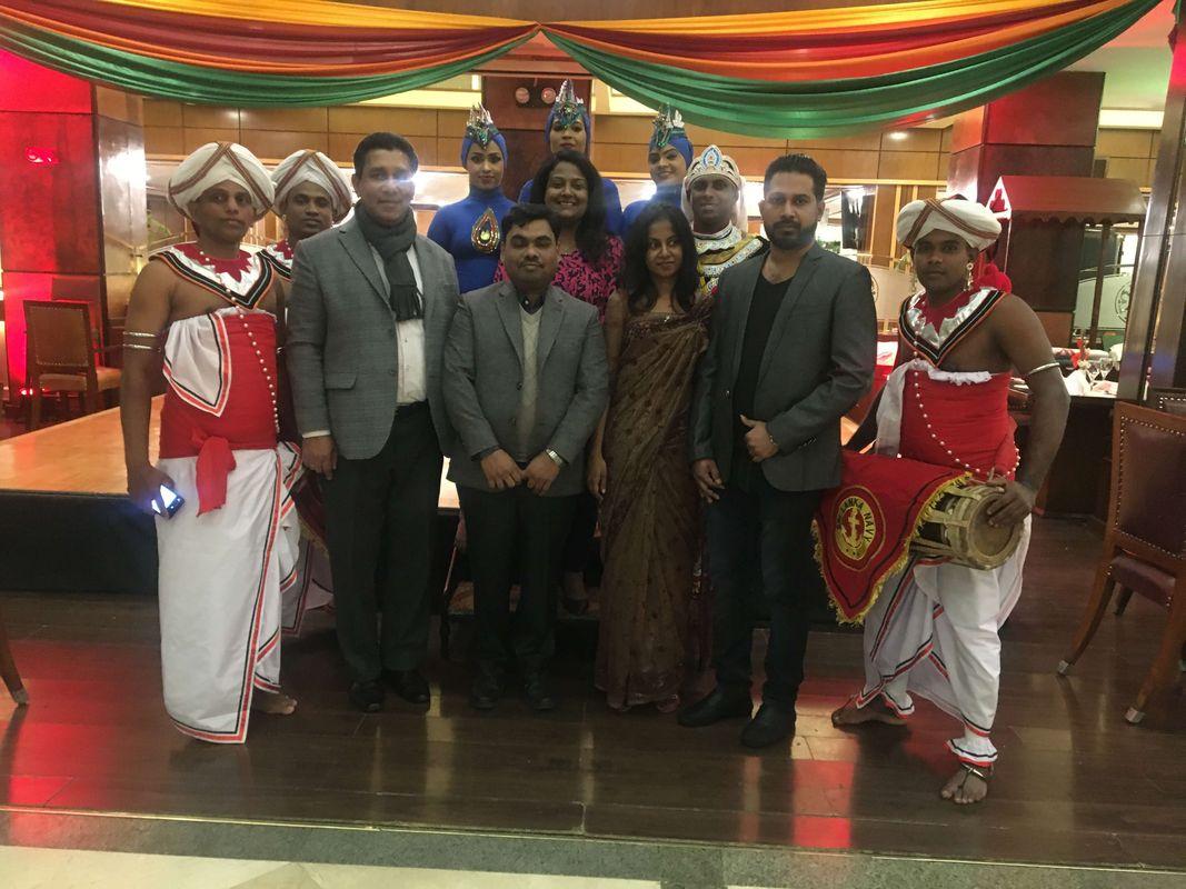 Sri Lanka Food Festival – Islamabad and Rawalpindi 5th and 6th February 2020